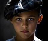 Однофамилец Соколова - мальчик 10 лет