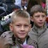 Однофамилец Соколова - мальчик 9 лет