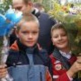 Однофамилец Соколова - мальчик 12 лет
